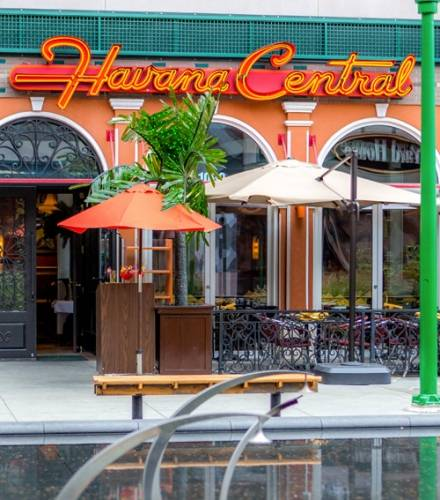 A photo of a Yaymaker Venue called Havana Central located in Yonkers, NY