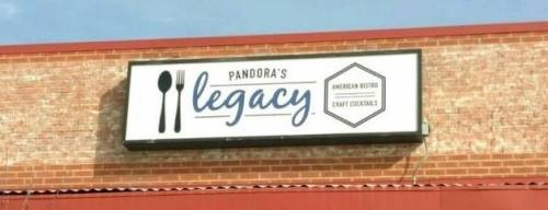A photo of a Yaymaker Venue called Pandora's Legacy located in Twin Falls, ID