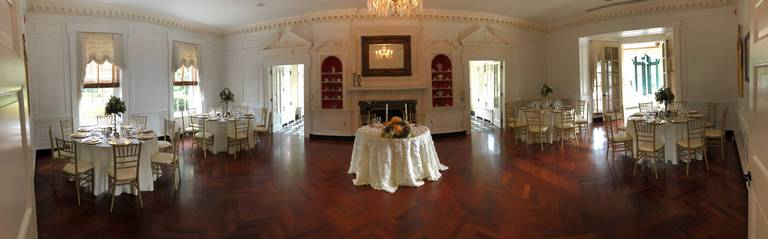 A photo of a Yaymaker Venue called Box Hill Mansion located in York, PA