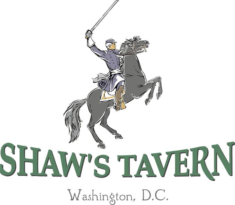 A photo of a Yaymaker Venue called Shaw's Tavern located in Washington, DC