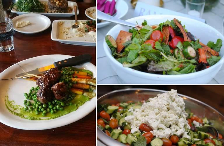 A photo of a Yaymaker Venue called Ya Hala Lebanese Cuisine located in Portland, OR
