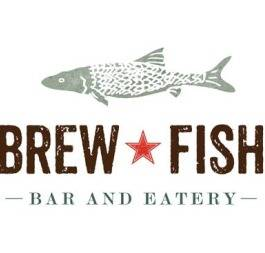 A photo of a Yaymaker Venue called Brew Fish located in Marion, MA