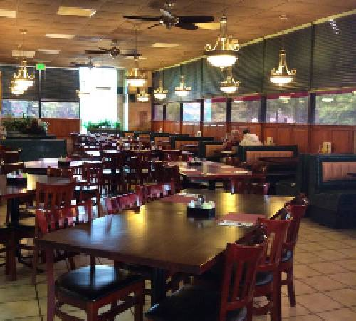 A photo of a Yaymaker Venue called Romilo's Restaurant, Bar & Grille located in Serverna Park, MD