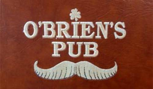 A photo of a Yaymaker Venue called O'Brien's Pub (Newport) located in Newport, RI