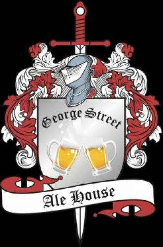 A photo of a Yaymaker Venue called George Street Ale House located in New Brunswick, NJ
