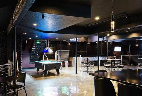 A photo of a Yaymaker Venue called The Royal located in Salt Lake City, UT