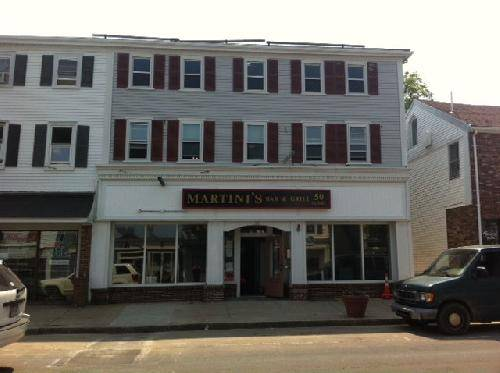 A photo of a Yaymaker Venue called Martini's located in plymouth, MA