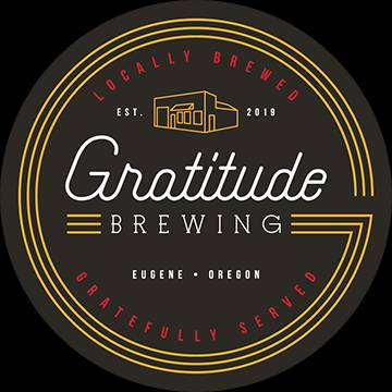 A photo of a Yaymaker Venue called Gratitude Brewing located in Eugene, OR