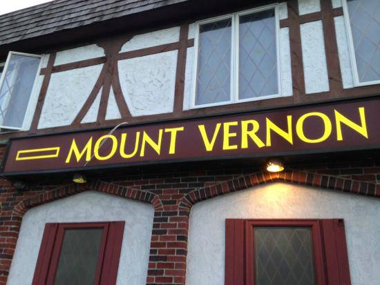 A photo of a Yaymaker Venue called Mount Vernon located in Somerville, MA