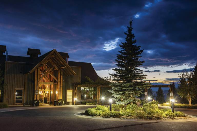 A photo of a Yaymaker Venue called Tower Ranch Golf and Country Club located in kelowna, BC