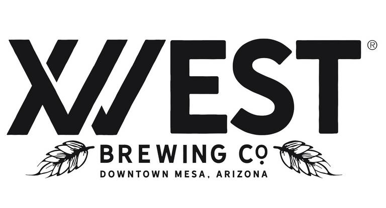 A photo of a Yaymaker Venue called 12 West Brewing Co. located in Mesa, AZ