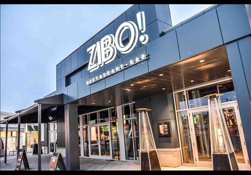 A photo of a Yaymaker Venue called Zibo! Brossard (DIX30) located in Brossard, QC