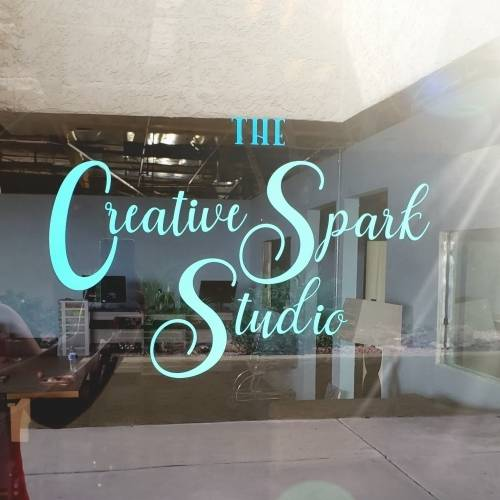 A photo of a Yaymaker Venue called The Creative Spark Studio (Paint) located in MESA, AZ