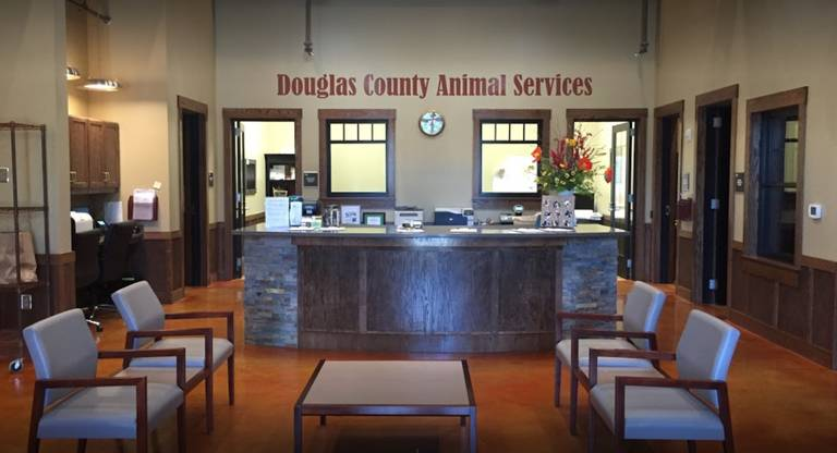 A photo of a Yaymaker Venue called Douglas County Animal Services located in Douglasville, GA