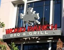 A photo of a Yaymaker Venue called Wood Ranch BBQ & Grill at The Grove located in  Los Angeles, CA