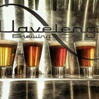 A photo of a Yaymaker Venue called Wavelength Brewing Company located in Vista, CA