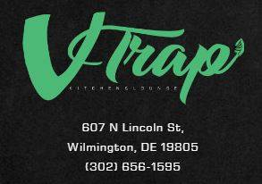 A photo of a Yaymaker Venue called V-Trap located in Wilmington, DE