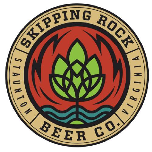 A photo of a Yaymaker Venue called Skipping Rock Beer Co. located in Staunton , VA