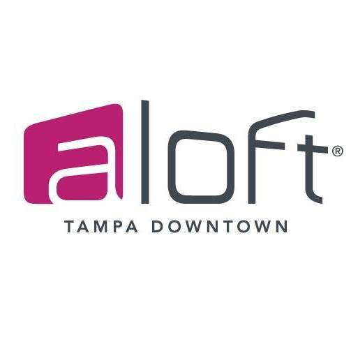 A photo of a Yaymaker Venue called Aloft Tampa Downtown located in Tampa, FL