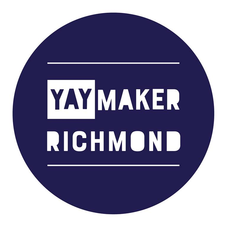 A photo of a Yaymaker Venue called Virtual Venue Richmond to your Device! located in Richmond, VA