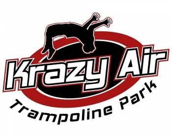 A photo of a Yaymaker Venue called Krazy Air Trampoline Park located in Mesa, AZ