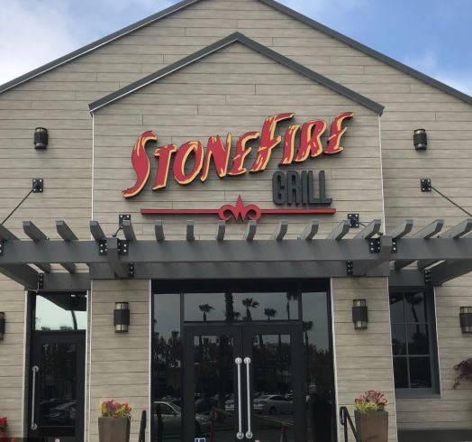 A photo of a Yaymaker Venue called Stonefire Grill Ventura located in Ventura, CA