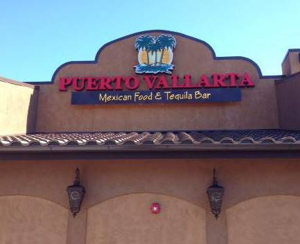 A photo of a Yaymaker Venue called Puerto Vallarta Mexican located in Kingston, WA
