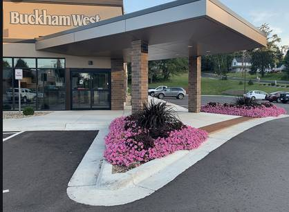 A photo of a Yaymaker Venue called Buckham West located in Faribault, MN