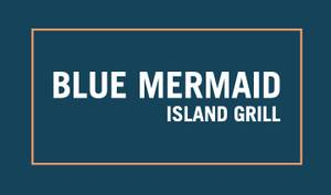 A photo of a Yaymaker Venue called Blue Mermaid Island Grill located in Kittery, ME
