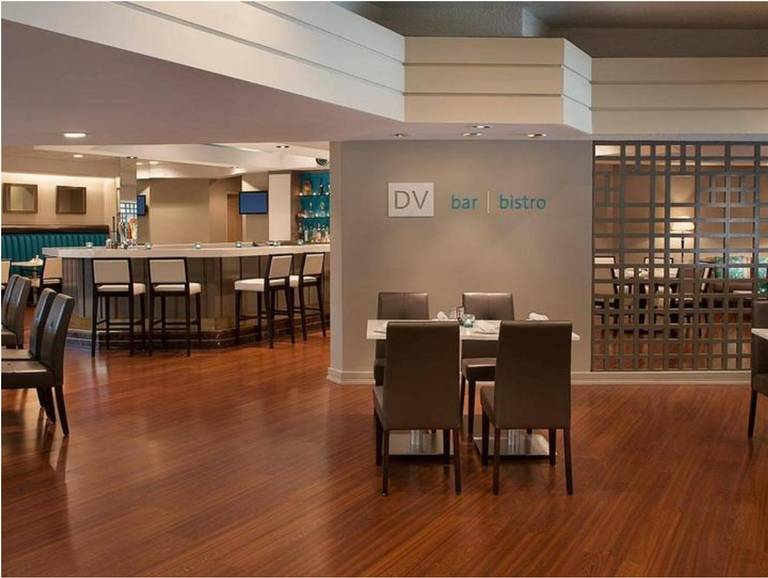 A photo of a Yaymaker Venue called Toronto Don Valley Hotel & Suites - North York located in Toronto, ON