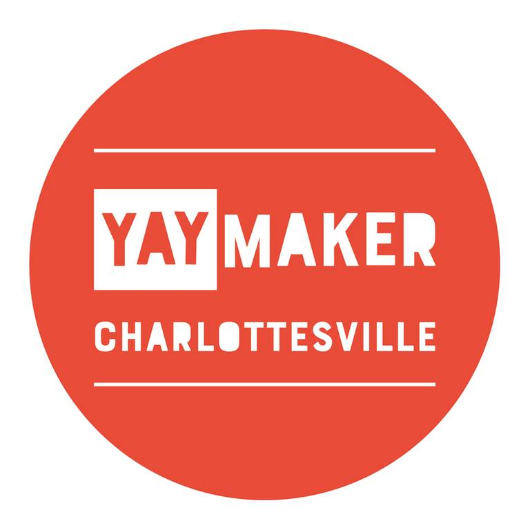 A photo of a Yaymaker Venue called VIRTUAL VENUE Charlottesville to your Device! located in Charlottesville, VA
