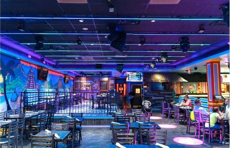 A photo of a Yaymaker Venue called Rancho Jubilee (Sunrise Mall) located in Massapequa Park, NY