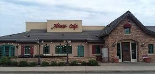 A photo of a Yaymaker Venue called Mimi's Cafe located in Louisville, KY