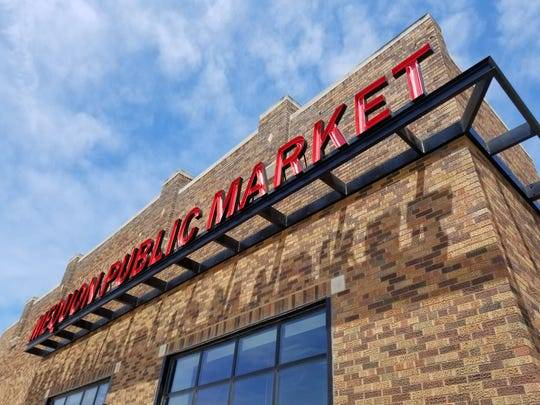 A photo of a Yaymaker Venue called Mequon Public Market located in Mequon, WI