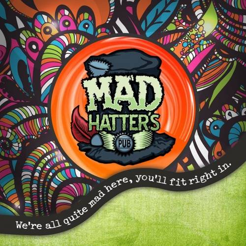 A photo of a Yaymaker Venue called Mad Hatter's Pub located in West Peoria, IL