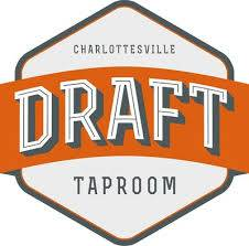 A photo of a Yaymaker Venue called Draft Taproom located in Charlottesville, VA