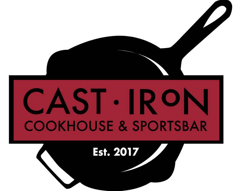A photo of a Yaymaker Venue called Cast Iron Cookhouse located in Calgary, AB