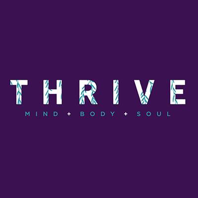 A photo of a Yaymaker Venue called THRIVE: Mind, Body & Soul located in Glen Allen, VA
