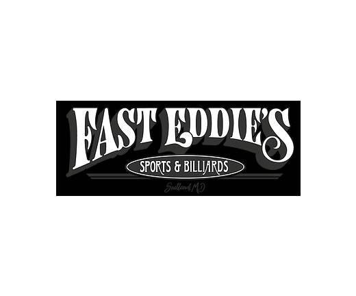 A photo of a Yaymaker Venue called Fast Eddie's Sports & Billiards located in Morningside, MD