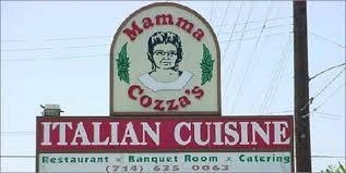 A photo of a Yaymaker Venue called Mama Cozza's located in Anaheim, CA