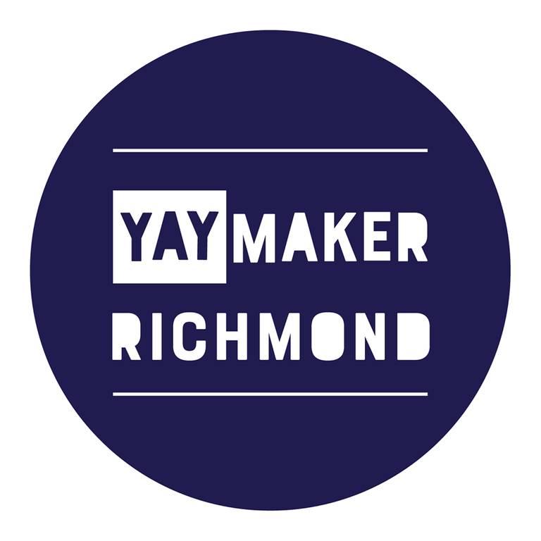 A photo of a Yaymaker Venue called Team #YAYRVA Virtual Venue located in Richmond, VA
