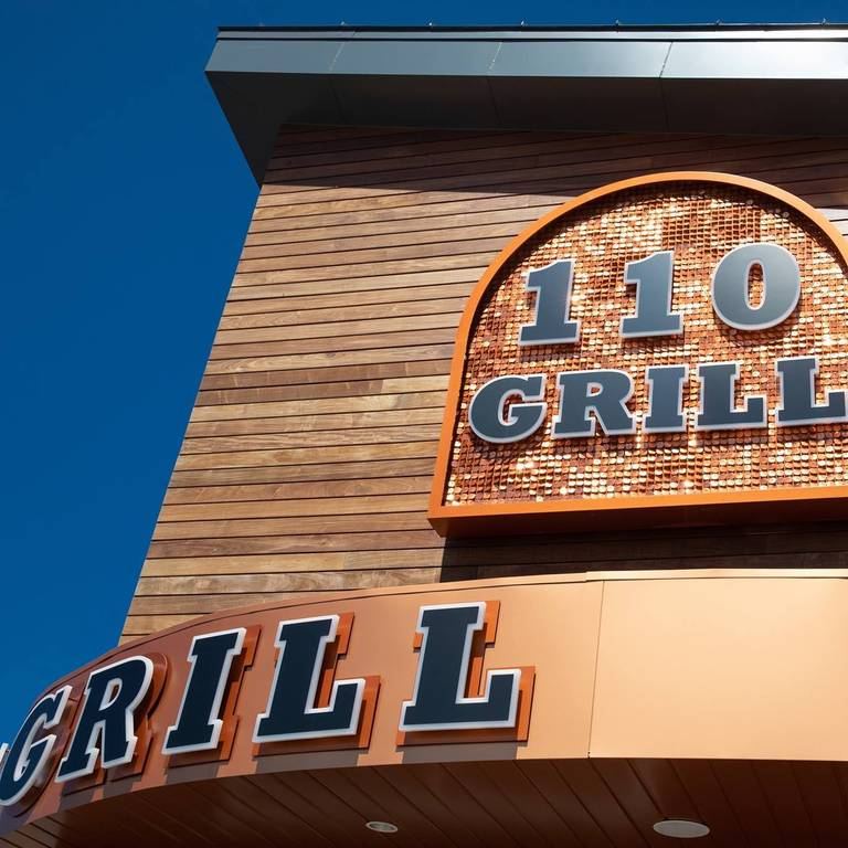 A photo of a Yaymaker Venue called 110 Grill (Haverhill) located in Haverhill, MA