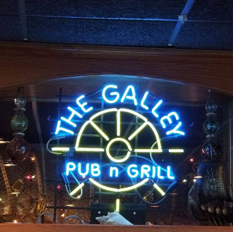 A photo of a Yaymaker Venue called East Port Galley Restaurant & Pub located in East Peoria, IL