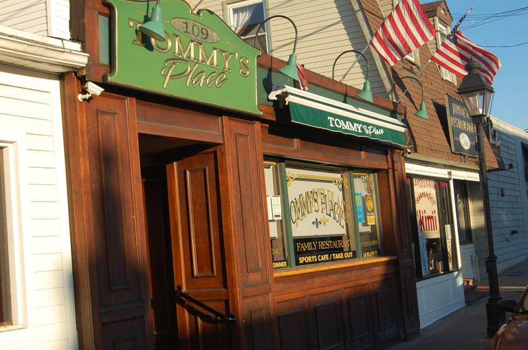A photo of a Yaymaker Venue called Tommy's Place Port Jefferson located in Port Jefferson, NY
