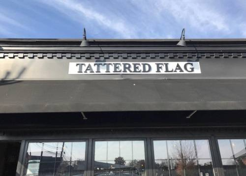 A photo of a Yaymaker Venue called Tattered Flag Distillery Lounge Hershey located in Hershey, PA