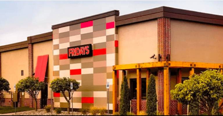 A photo of a Yaymaker Venue called TGI Fridays located in Orange, CT