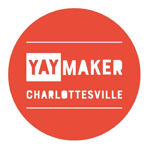 A photo of a Yaymaker Venue called #TeamYAYRVA Virtual Venue located in Charlottesville, VA