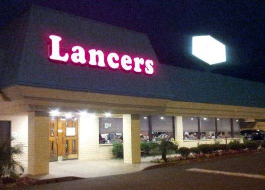 A photo of a Yaymaker Venue called Lancers  Restaurant Burbank located in  Burbank, CA