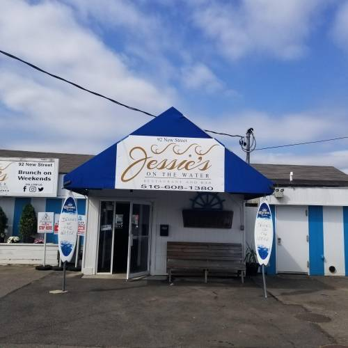 A photo of a Yaymaker Venue called Jessie's On The Water (Oceanside) -- located in Oceanside, NY
