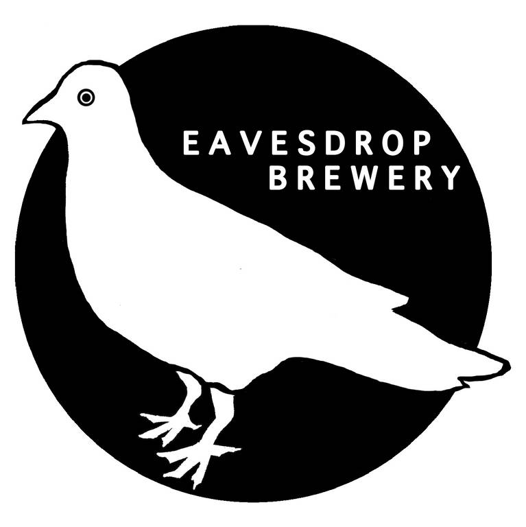 A photo of a Yaymaker Venue called Eavesdrop Brewery located in Manassas, VA